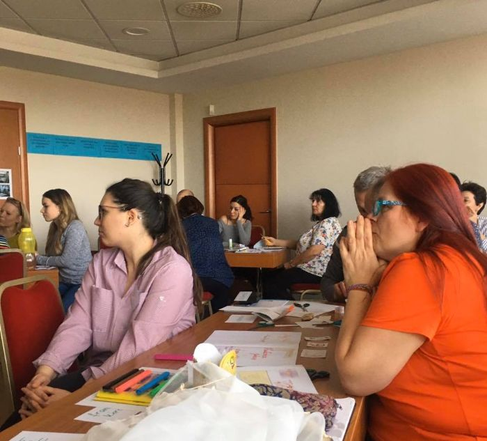 Országos KIP GG - Pedagógusképzés
