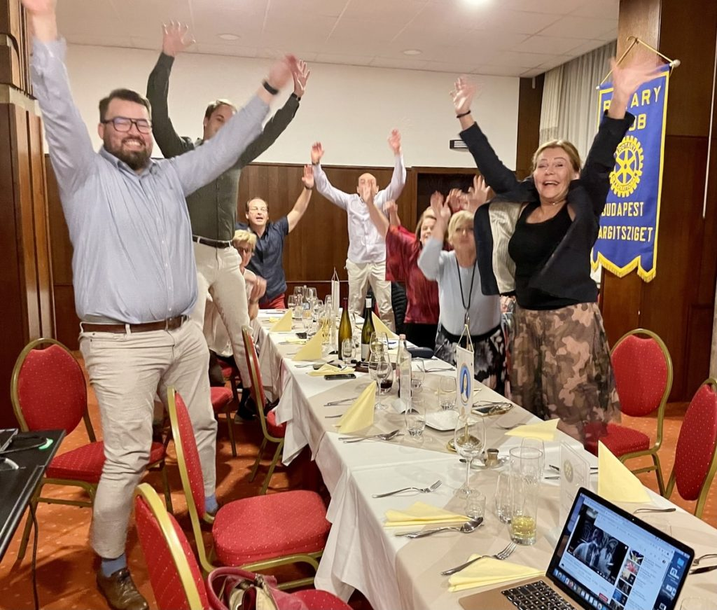 Megnyertük a Józsefvárosi Közösségekért Díj közönségszavazatát!